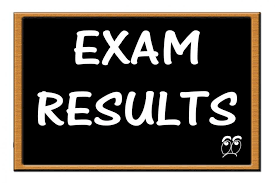 Exams & Results